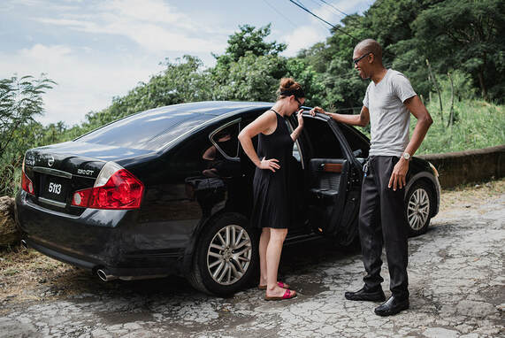 One Way or Round Trip Private St. Lucia airport transfers are a part of almost every vacation to the island of St. Lucia